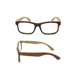 Rosewood reading glasses, fashion classic glasses frame