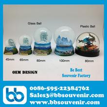 brunei souvenir water globes,brunei souvenir snow globe
