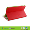 Hot selling flip genuine table cover for ipad mini