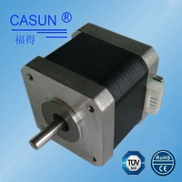 Hybrid 48SHD0440 bipolar 400mN.m 4-wire 1.8 degree 12v dc nema 17 stepper motor 48mm motor length for 3d printer