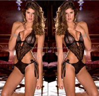 IRIS 10 years experience hot sale newest fashion show high quality mature women xxl sexy black lingerie pics