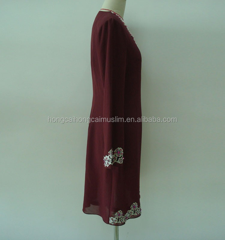 Authentic Designer Wholesale Clothing abaya authentic designer