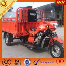 three wheel motorcycles/electric tricycle 200cc 250 cc china/cargo tricycle