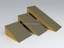 quality corrugated cat scratching sets cat scratching board FS0097