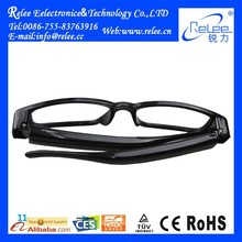 Fashion cheap product wireless hidden video smart glasses camera