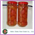 Lata entera pelado tomates