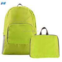 Unisex Fashion Multifunction Foldable Backpack Student School Travel Bag