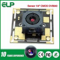 Mjpeg Full HD 5.0 megapixel ov5640 cmos micro mini usb 2.0 uvc pc camera