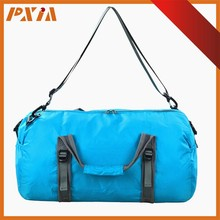 Promotional Cheap Gym Bag Duffle Workout Sport Bag- Travel Carry on Bag