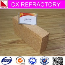 50% 60% 70% 80% high alumina refractory brick for cement kiln copper aluminum melting induction furnace