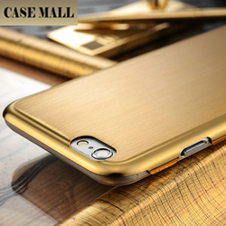 2015 aluminum bumper case/phone accessory for i phone6/for iphone cover