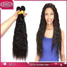 "new hair styles very soft and smooth all lengths 8""-30"" natural wave hair"