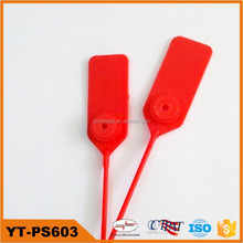 Top quality cheap price container plastic guard lock