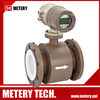 Low cost digital liquid control flow meter from Metery Tech.China
