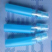 plastic perfume sprayer bottle, plasti perfume bottle with mist sprayer, 20ml plastic cosmetic perfume pen shape bottle