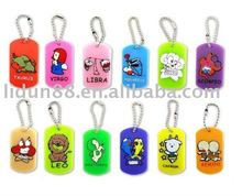 2015 fashion pet tags for dogs in Apparel