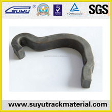 payment of L/C rail anchor