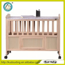 Hot sale baby wooden sofa bed designs