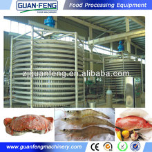 China new design popular food processing equipment