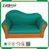 Factory wholesale fabric material Kids Sofa PU material Kids sofa