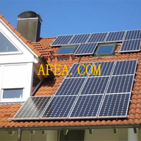Cheapest and Professional solar panel kit for house
