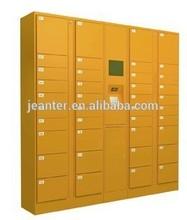 Smart Self-help parcel locker/package cabinet