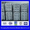 Aluminum Ingot 99.7% Makeup Supplies China