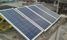 2KW 3KW hybrid 5kw solar power kit/ transparent solar panel 2KW 3kw 5kw / tsp30kw three phase solar power system