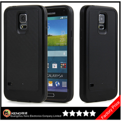 Keno for Samsung Galaxy S5 Slim Armor Case Mobile Phone Accessories Factory in China