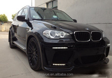 Haman Style Body Kit for X5