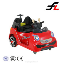 Good material high level new design electric car for kids