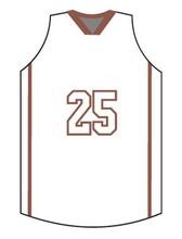 2015Norns high quality latest basketball uniform design