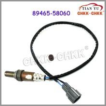 89465-58060 Auto parts oxygen / lambda sensor for Toyota