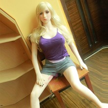 JND066 158cm Face 38 american silicone sex doll european, american girl doll factory