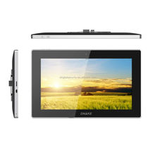 10inch touch screen indoor monitor, Android video door phone