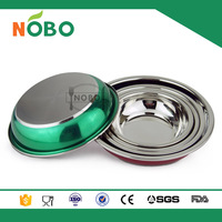 Coloful Metal Plate with high quality and best price