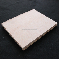 Chemical sheet polyester toe puff material factory price