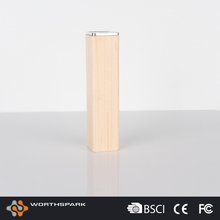 OEM service 2800mah battery charger power bank