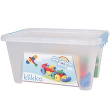 kids plastic building kits educational toys