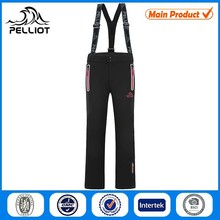 Chinese manufacturer waterproof women hiking pants