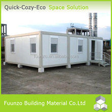Environmental Friendly Reasonable Design Portable Easy Assembly Containers Shop