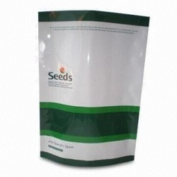 Chia Seeds plastic Packaging Bag withhot sale