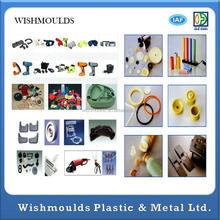 OEM custom plastic products plastic parts plastic injection mold