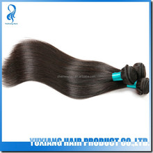 tangle free natural straight wave malaysian virgin hair extension,perfect fashionable wave style