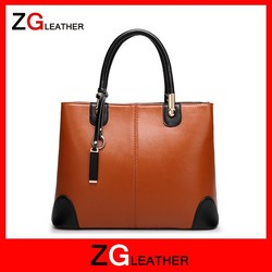 lady bag making machine trendy leather fancy ladies pers