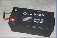 12v 250ah agm gel battery for 1-3KW solar system
