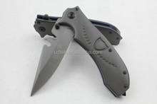 OEM hunting survival knife knife steel UD40940