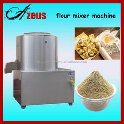 Top Quality Automatic Commercial Flour Mixer