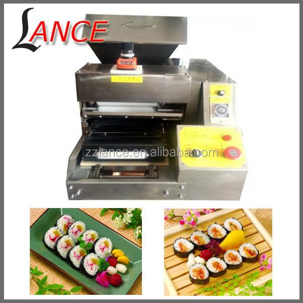 autec sushi machine
