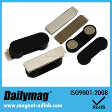 Adhesive Magnet Attachment